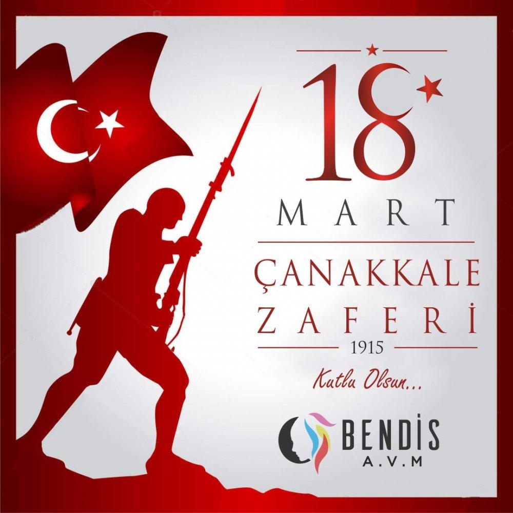18 Mart Canakkale Zaferi Ve Sehitleri Anma Gunu Kutlu Olsun